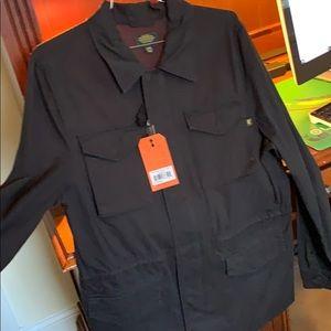 Alpha industries revival field coat size large
